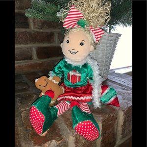 Christmas Groovy 2005 Girl
